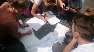 aktivistinnen